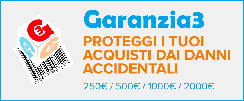 Cover Garanzia