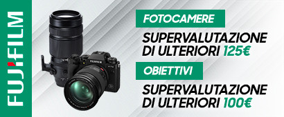 Fujifilm Supervalutazione