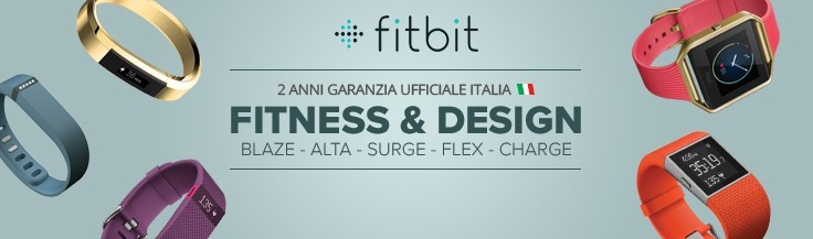 Fit Bit Fitness & Design