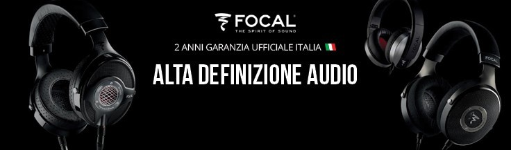 Focal Alta definizione audio
