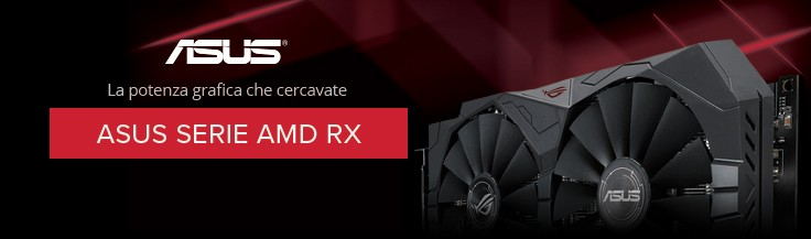 Asus Serie AMD RX