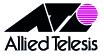 logo Allied Telesis