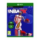 2K Games 2K NBA 2K21 Xbox Series X Xbox One X