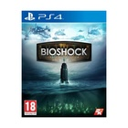 2K Games BioShock: The Collection PS4