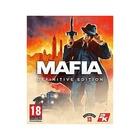 2K Games Mafia: Definitive Edition PS4