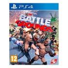2K Games WWE Battlegrounds PS4