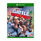 2K Games WWE 2K Battlegrounds Xbox Series