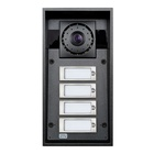 2N Telecommunications IP Force sistema per video-citofono Grigio