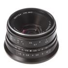 7artisans 25mm f/1.8 Fuji X