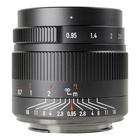 7artisans 35mm f/0.95 Sony E-Mount