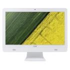 "Acer Aspire C20-720 J3710 19.5"" HD+ Bianco"