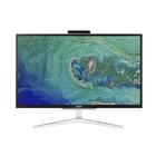 """Acer Aspire C22-820 Pentium Silver J5040 24"""" Nero"""
