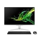"Acer Aspire C27-962 i5-1035G1 27"" FullHD Nero, Argento"