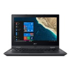 """Acer TravelMate Spin B1 TMB118-G2-RN-C99K N4100 11.6"""" FullHD Touch Nero"""
