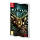 Activision Blizzard Diablo III: Eternal Collection - Switch