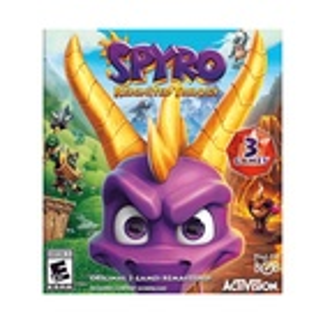 Activision Blizzard Spyro Reignited Trilogy Xbox One