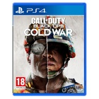 Activision Call of Duty: Black Ops Cold War - Standard Edition PS4