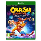 Activision Crash Bandicoot 4: It's About Time Xbox Series X