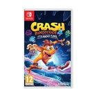Activision Crash Bandicoot 4: It's About Time Switch