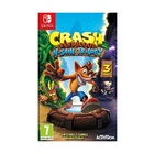 Activision Crash Bandicoot N. Sane Trilogy Antologia - Nintendo Switch