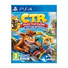 Activision Crash Team Racing Nitro-Fueled - PS4