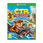 Activision Crash Team Racing Nitro-Fueled - Xbox One