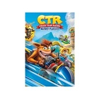 Activision Crash Team Racing Nitro Fueled Xbox One