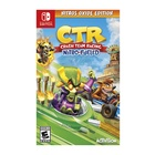 Activision Crash Team Racing Oxide it Nintendo Switch