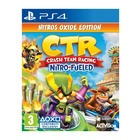 Activision Crash Team Racing Oxide it PS4