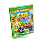 Activision Crash Team Racing Oxide it Xbox One