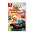 Activision Garfield Kart Furious Racing Nintendo Switch