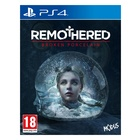 Activision Maximum Games Remothered: Broken Porcelain - Standard Edition, PS4