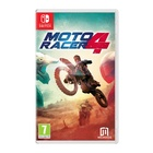 Activision Moto Racer 4 Nintendo Switch