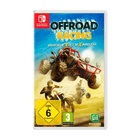 Activision Off-Road Racing Nintendo Switch