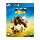 Activision Off-Road Racing PS4