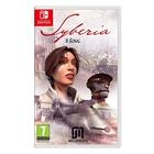 Activision Syberia Nintendo Switch