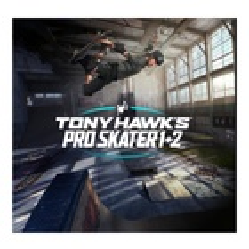 Activision Tony Hawk's Pro Skater 1 + 2 Bundle PS5