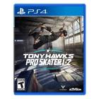 Activision Tony Hawk's Pro Skater 1+2 PS4