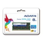Adata ADDS1600W8G11-S 8 GB 1 x 8 GB DDR3L 1600 MHz