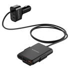 Adata Per auto con 5 porte USB CV0525