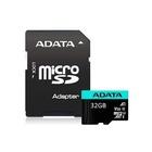 Adata 32GB microSDXC UHS-I U3 memoria flash Classe 10