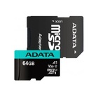 Adata Premier Pro 128GB microSDXC/SDHC UHS-I U3 Classe 10 V30
