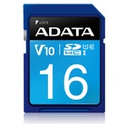Adata 16GB Premier SDXC / SDHC UHS-I Classe 10 serie V10