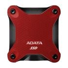 Adata SD600Q 480GB Rosso