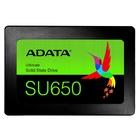 "Adata SU650 SSD 120 GB SATA III 2.5"""