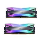 Adata XPG Spectrix D60G DDR4 3200MHZ 16GB 2X8GB Dual Channel