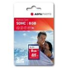 AgfaPhoto SDHC 8GB Secure Digital