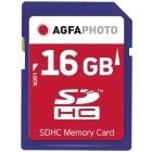 AgfaPhoto SDHC 16GB