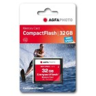 AgfaPhoto USB & SD Cards Compact Flash 32GB SPERRFRIST