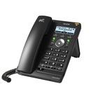 Alcatel Temporis IP251G telefono IP Nero Cornetta cablata LED 6 linee